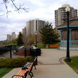 Downtown Edmonton Condos